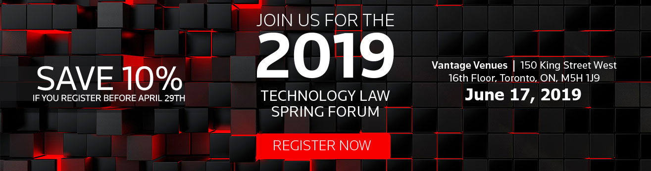 Techlaw banner